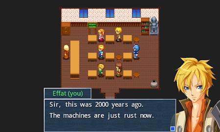 RPG Eve of the Genesis HD Screenshot 17