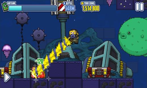 Deep Loot Screenshot 5