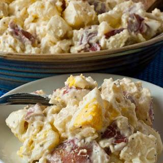 Jack's Potato Salad.
