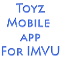 Toyz Mobile App for IMVU V2 icon