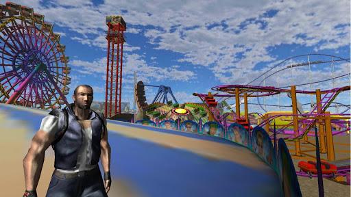 RideOn - Virtual Theme Park