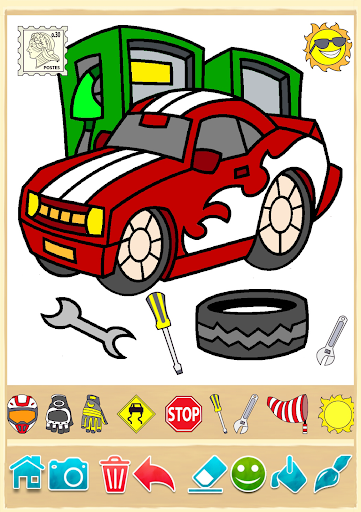 玩免費休閒APP|下載車のゲーム app不用錢|硬是要APP