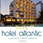 Hotel Atlantic Lignano (Italy)