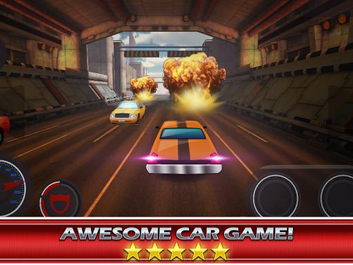 Fast Racing Car 2: Free Rivals