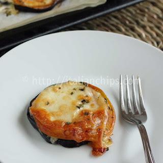 My Favorite Baked Eggplant Gratin Recipe