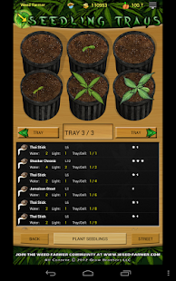 Weed Farmer Overgrown - screenshot thumbnail