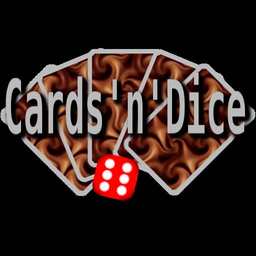 Cards'n'Dice