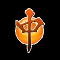 Mahjong 3D free icon