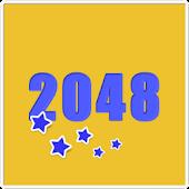 2048 Magic Puzzle