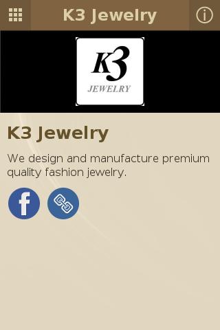 K3 Jewelry