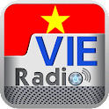 Rádio Vietnã icon