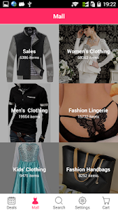 Flash Online Shopping screenshot 1