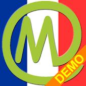 aMETROid-PARIS (demo)