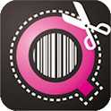 QSeer Coupon Reader icon