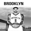 Deron Williams Live Wallpaper logo
