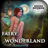 HS - Fairy Wonderland