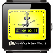 JJW Elite Watchface 3 for SW2