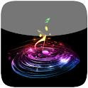 3D dynamic SMS ringtones logo
