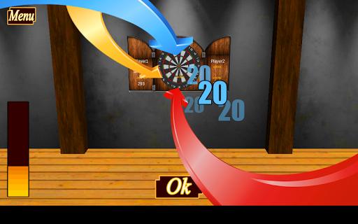 體育競技必備APP下載|Darts Free: Bullseye Beat 好玩app不花錢|綠色工廠好玩App