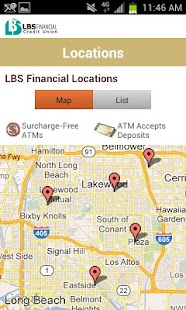 LBSFCU - screenshot thumbnail
