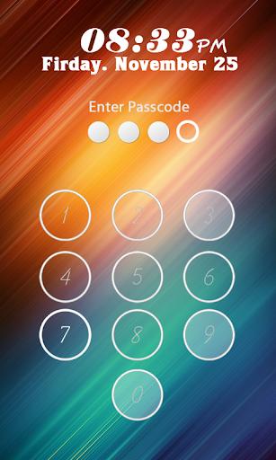 キーパッドロッカー画面|玩生活App免費|玩APPs