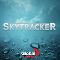 Global News Skytracker logo