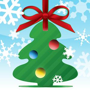 Freeapkdl Christmas Countdown Widget for ZTE smartphones