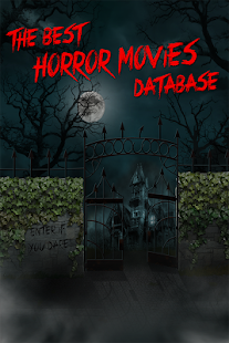 Best Horror Movies Dtbase FREE- screenshot thumbnail