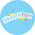 SketchPort icon