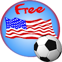 USA Soccer Wallpaper icon