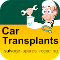 Car Transplants icon