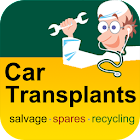 Car Transplants icon