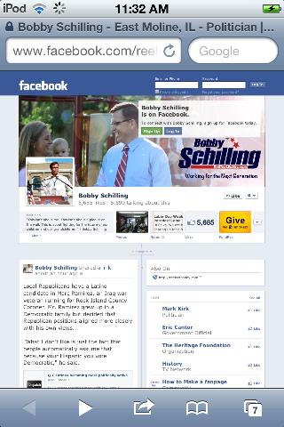 Bobby Schilling - screenshot