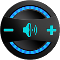 Volume + (Easy Control) icon