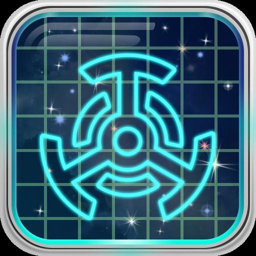 Spaceship Arcade LOGO-APP點子