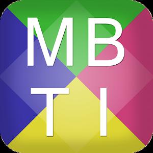 MBTI心理測試 生活 App LOGO-APP試玩