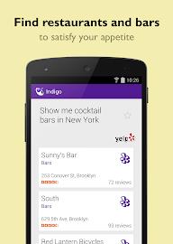 Indigo Virtual Assistant Screenshot 5
