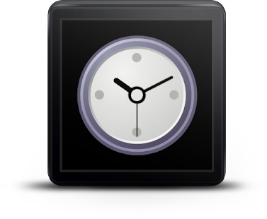 Cairo Clock for Android Wear - screenshot thumbnail