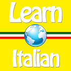 Quick and Easy Italian Lessons icon