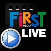 Firstmedia Live