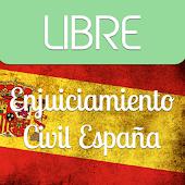 Enjuiciamiento Civil España