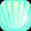 Bubble Pop Live Wallpaper icon