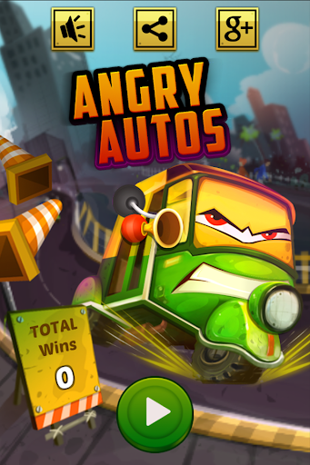 Angry Autos