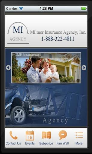 Miltner Insurance
