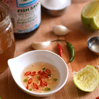 Vietnamese Fish Recipes.