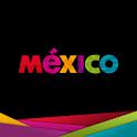VisitMexico logo