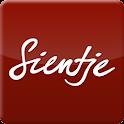 Cafe Sientje Breda logo