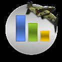 Hawk Stats logo
