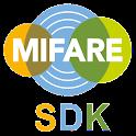 MIFARE SDK Sample App