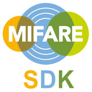 MIFARE SDK Sample App